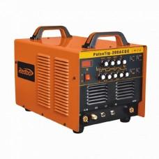 Аргонодуговой сварочный аппарат Redbo Pulse TIG-200 ACDC