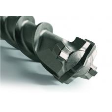 Бур Bosch SDS-Max-7 16x600x740 мм