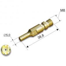 Мундштуки внутренние к резакам Р3 Донмет 300П/337П/337М/341П