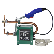 Аппарат для контактно-точечной сварки ТКС-1300
