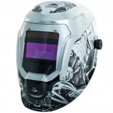 Маска сварщика хамелеон Vitals Professional Engine 2500LCD