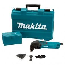 Пила многофункциональная Makita TM3000CX1