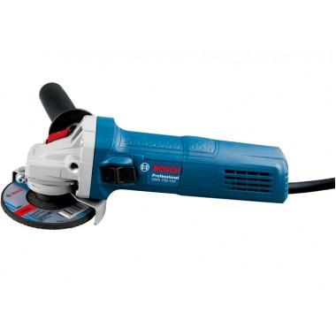 Шлифмашина угловая (болгарка) Bosch GWS 750-125