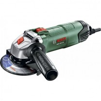 Шлифмашина угловая (болгарка) Bosch PWS 750-125