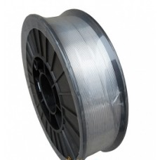 Сварочная проволока марки ER70S-6 (аналог СВ08Г2С), диаметр 0,6 катушка 5кг