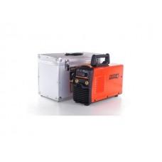 Сварочный инвертор Искра ММА-301+алюминиевый кейс