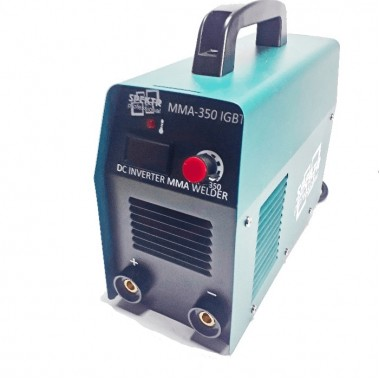Сварочный инвертор Spektr IWM-350 IGB