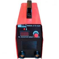 Сварочный инвертор Weld IWM ММА 370 IGBT