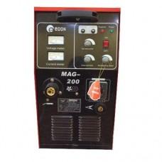 Сварочный полуавтомат Edon MAG-200 трансформаторный