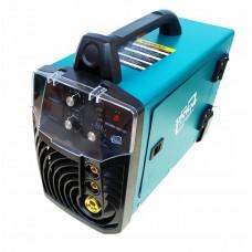 Сварочный полуавтомат Spectr - 380 (3 в 1)