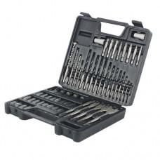Набор инструмента комбинированный Werk 57 предметов